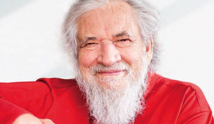 A los 86 años muere el psiquiatra nacional Claudio Naranjo