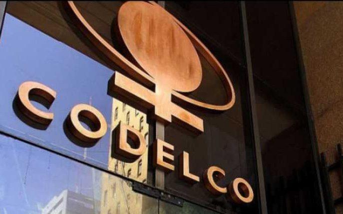 Codelco desvincula a gerente detenido en aeropuerto por aviso de bomba