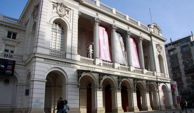 Teatro Municipal de Santiago desvinculó a 60 trabajadores tras crisis económica