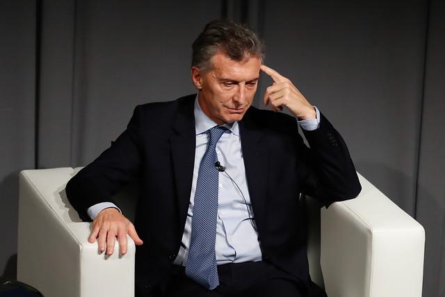 Lunes negro para los mercados argentinos tras las elecciones primarias