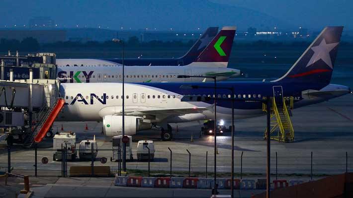 ¡Atención viajeros! Latam lanza rebaja histórica en pasajes a 91 destinos