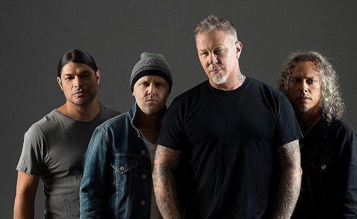 Metallica visitará Chile en abril de 2020 — Atención fanáticos