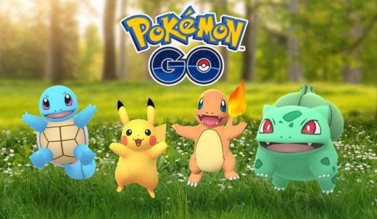 Atención fanáticos: Encuentro mundial de Pokémon GO se realizará en