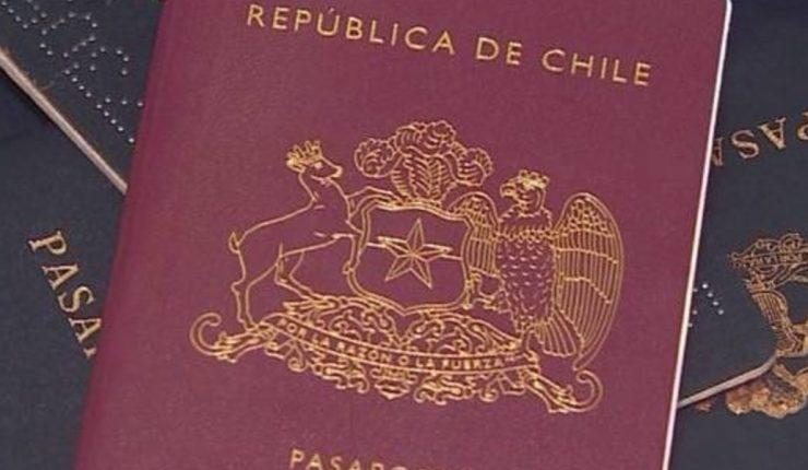 Revise los Requisitos para nacionalidad chilena por gracia en Perú, aquí