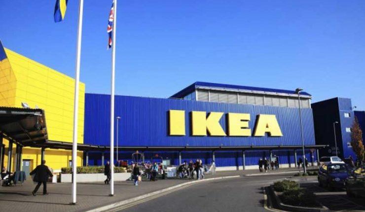 Dan a conocer ubicaciones de las primeras dos tiendas IKEA en Chile