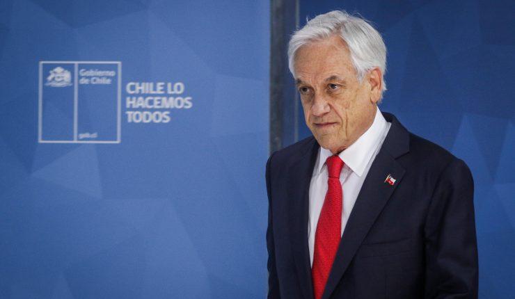 Image result for piñera
