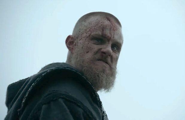 Aquí el tráiler de la última temporada de Vikings