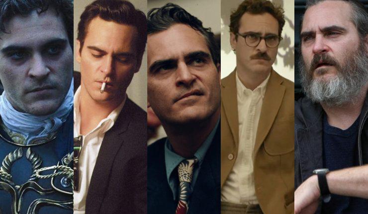Las 5 Actuaciones Por Las Que Joaquin Phoenix Ya Se Merecia