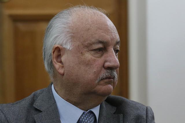 Partido Comunista confirma que participará de plebiscito por nueva Constitución