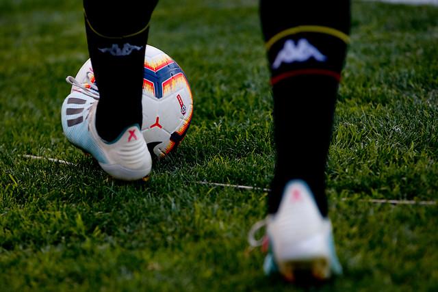 """Video une a los futbolistas campaña que apela a un """"Chile más justo"""" - CNN Chile"""