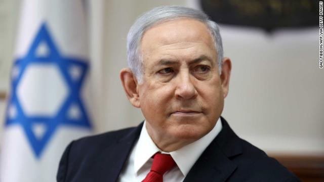 Netanyahu acusado de corrupción, fraude y abuso de confianza
