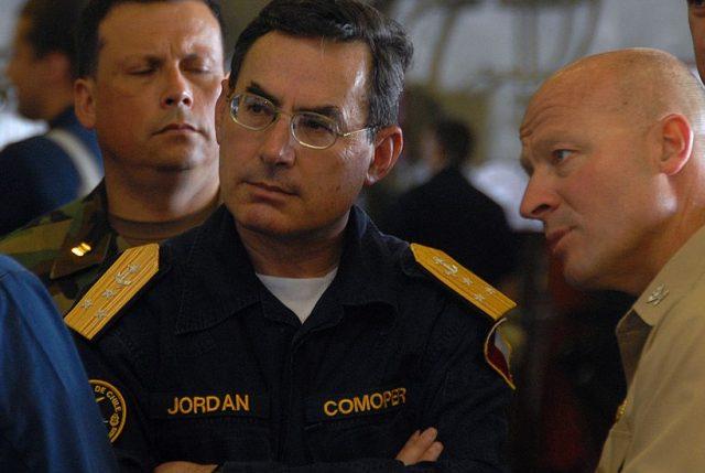 Gustavo Jordán es nombrado por Piñera como nuevo director de la ANI - CNN Chile