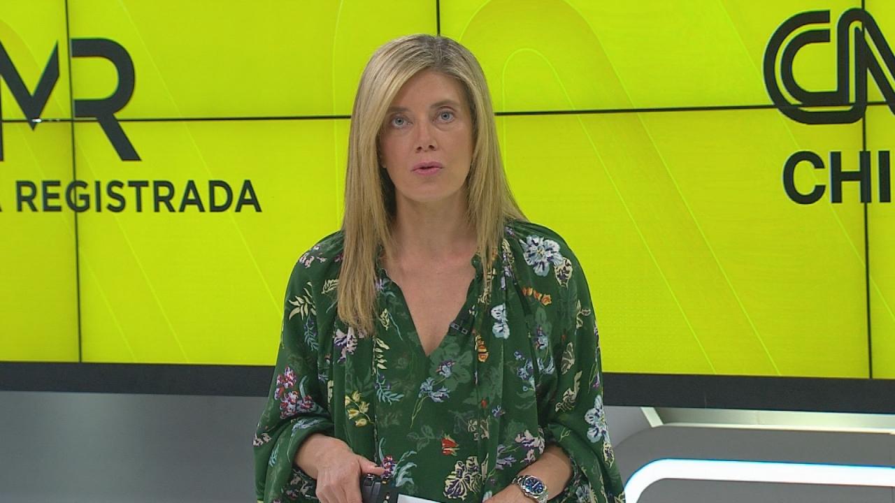 """Mónica Rincón y acuerdo por nueva Constitución: """"El mérito es de esos millones de ciudadanos que se movilizaron"""" - CNN Chile"""