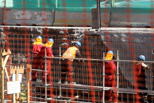 Actividad económica en picada: Imacec de octubre sufre dura caída