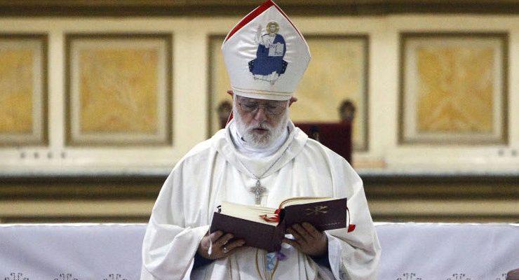 AICA: El Papa nombra arzobispos para Santiago y Puerto Montt