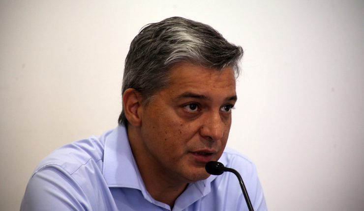 Igual que en La Florida: suspenden el Coquimbo-Audax