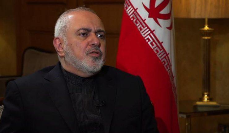 Trump bloquea asistencia de diplomático iraní a la ONU