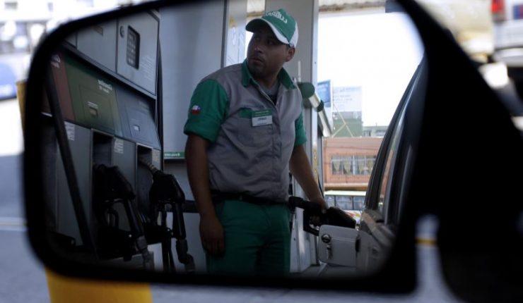 ▷ ENAP anuncia que bencinas subirán por octava semana consecutiva