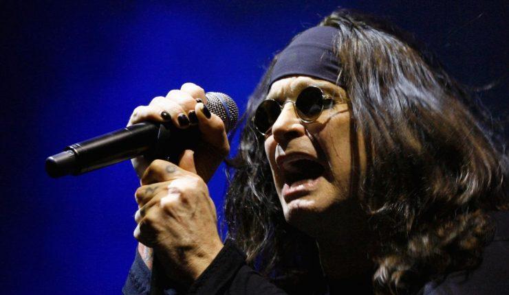 Ozzy Osbourne revela que tiene Parkinson en una emotiva entrevista
