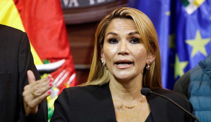 """Bolivia denunciará a Argentina ante la OEA y la ONU por """"grave intromisión"""""""