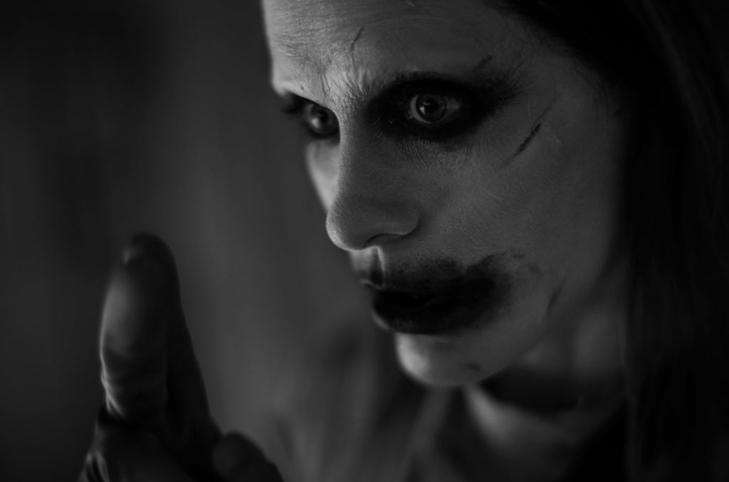 First Images of Jared Leto in a New Version of the Joker