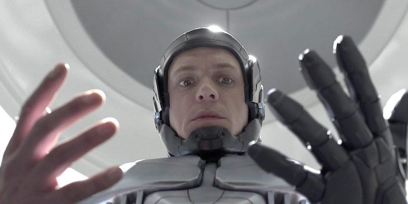 Resultado de imagen de cyborg transhumanismo