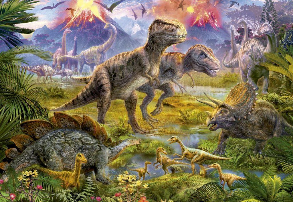 Enorme Esqueleto De Tiranosaurio Rex Sugiere Que Los Dinosaurios Eran Aun Mas Grandes De Lo Que Creiamos Los dinosaurios se clasifican según como tenian su cadera, por lo que tenemos dos tipos de el lambeosaurus era un dinosaurio herbívoro de gran tamaño que tenía unas grandes escamas que. enorme esqueleto de tiranosaurio rex
