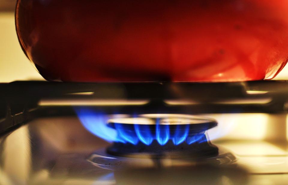 gas 1822691 960 720 Metano Pixabay - La producción de petróleo y gas está contribuyendo al calentamiento global más de lo que se pensaba