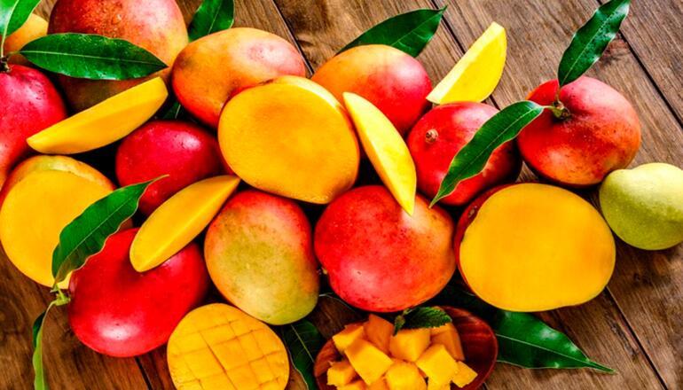 Depende de la cantidad: Comer mango puede reducir o empeorar las arrugas de la cara